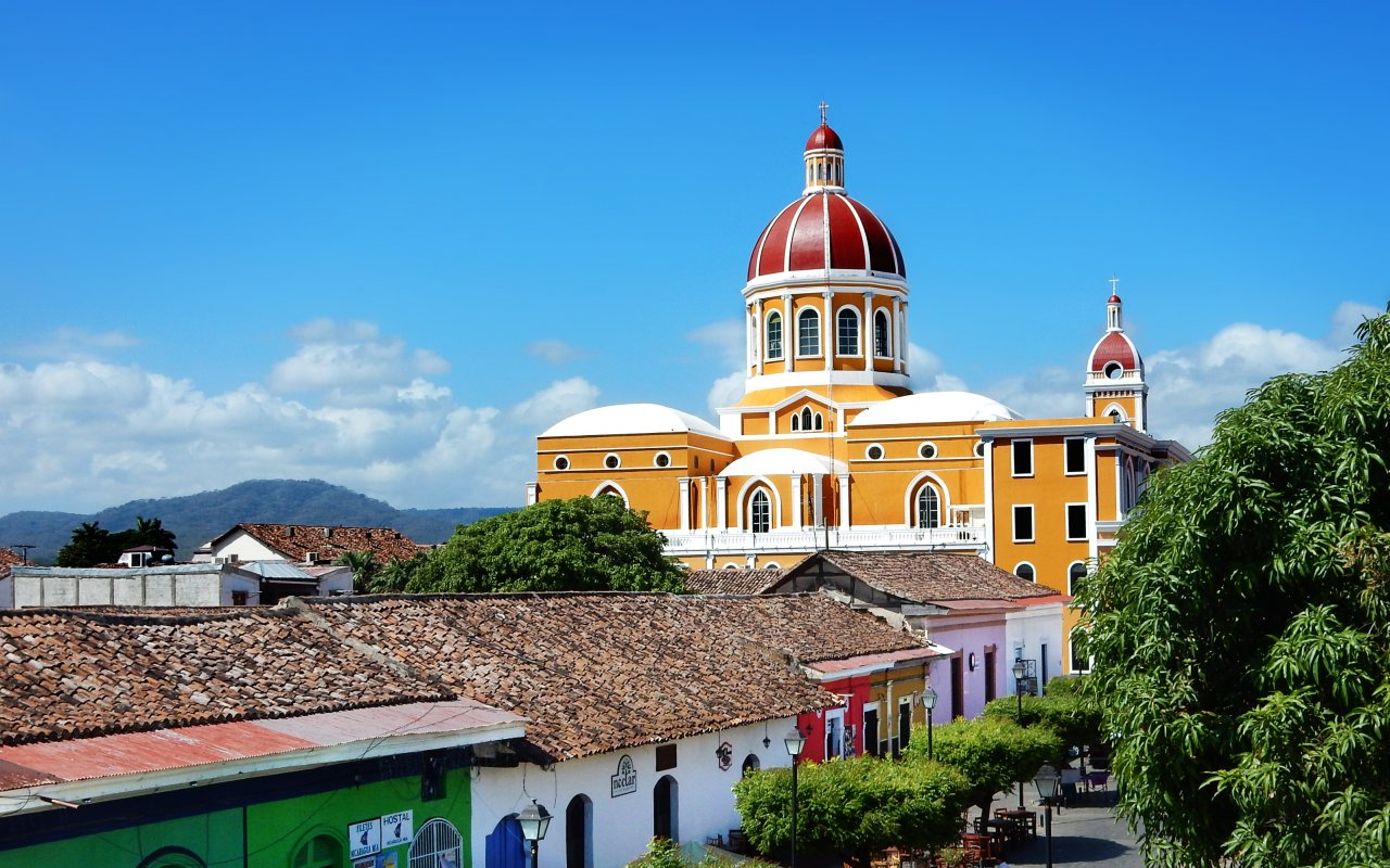 Nos voyages sur mesure au Nicaragua