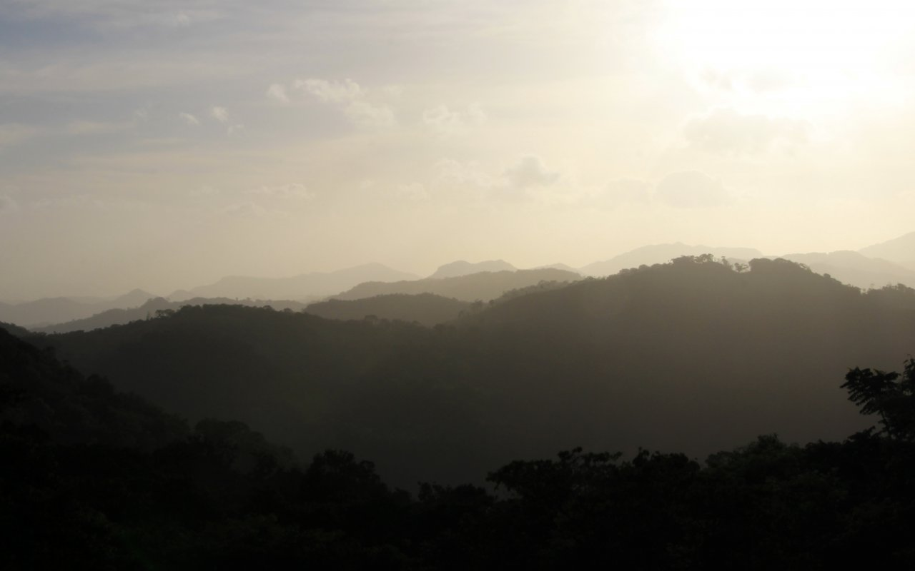 Bannière region jinotepe / zone matagalpa