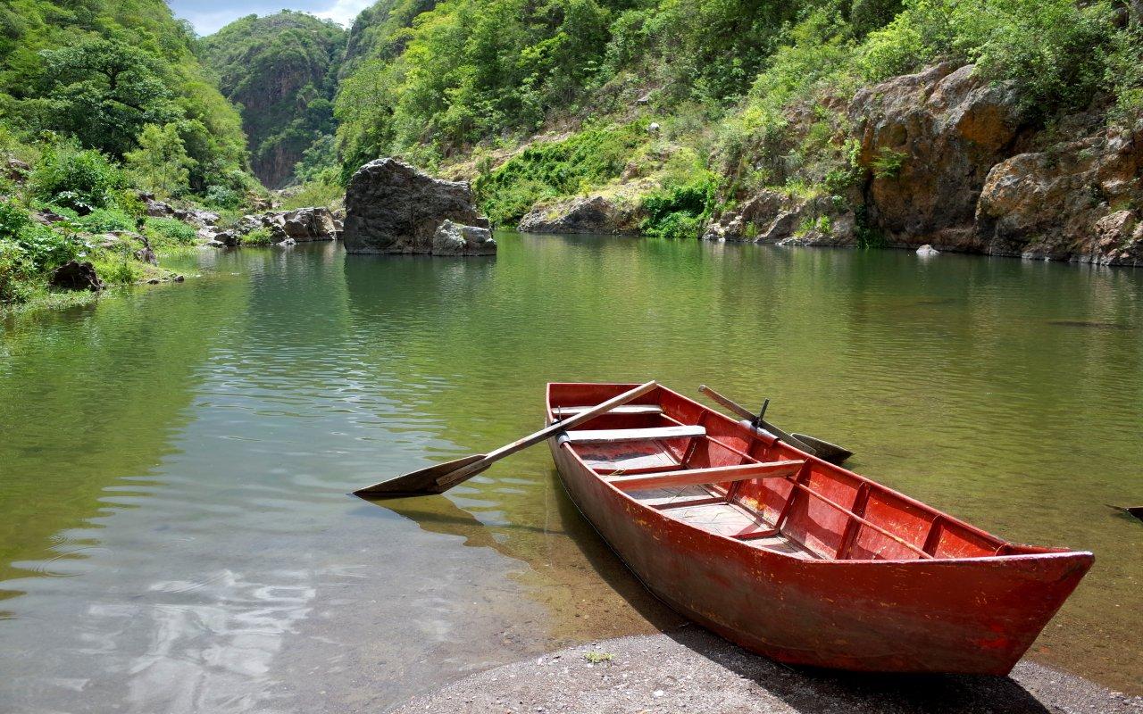 Les étapes de voyage avec Terra Nicaragua
