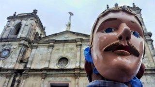 Culture au Nicaragua : les fêtes traditionnelles