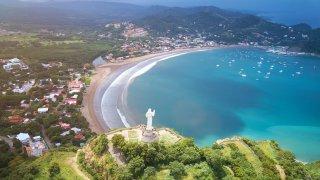 San Juan del Sur et ses plages