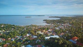 Visiter Bluefields au Nicaragua