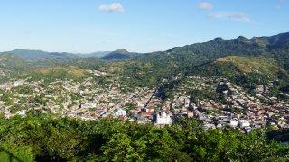 La région de Matagalpa : que faire et visiter ?