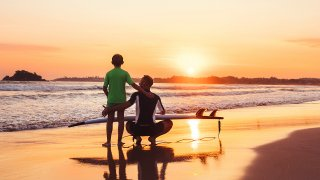 Voyage en famille au Nicaragua