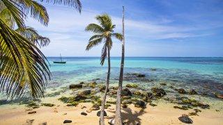Guide de voyage des Corn Islands