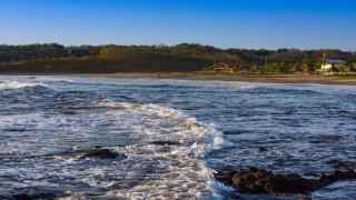 Les plages de la région de León