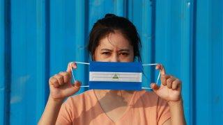 Protocole de sécurité et d'entrée au Nicaragua – Covid-19