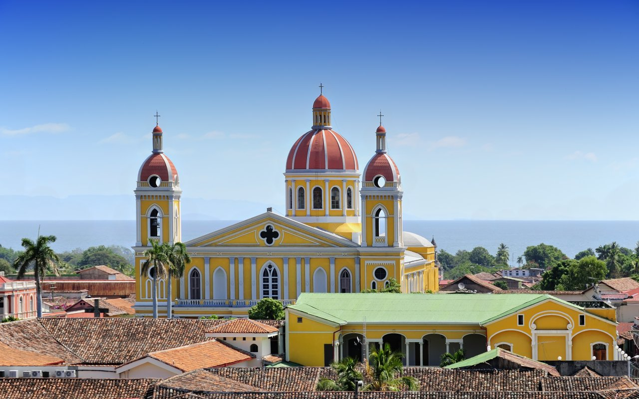 Circuits incontournables au Nicaragua