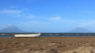 Les Volcans d'Ometepe : Concepción et Maderas