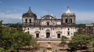 Patrimoine Mondial du Nicaragua