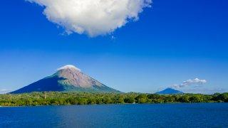 Géographie du Nicaragua