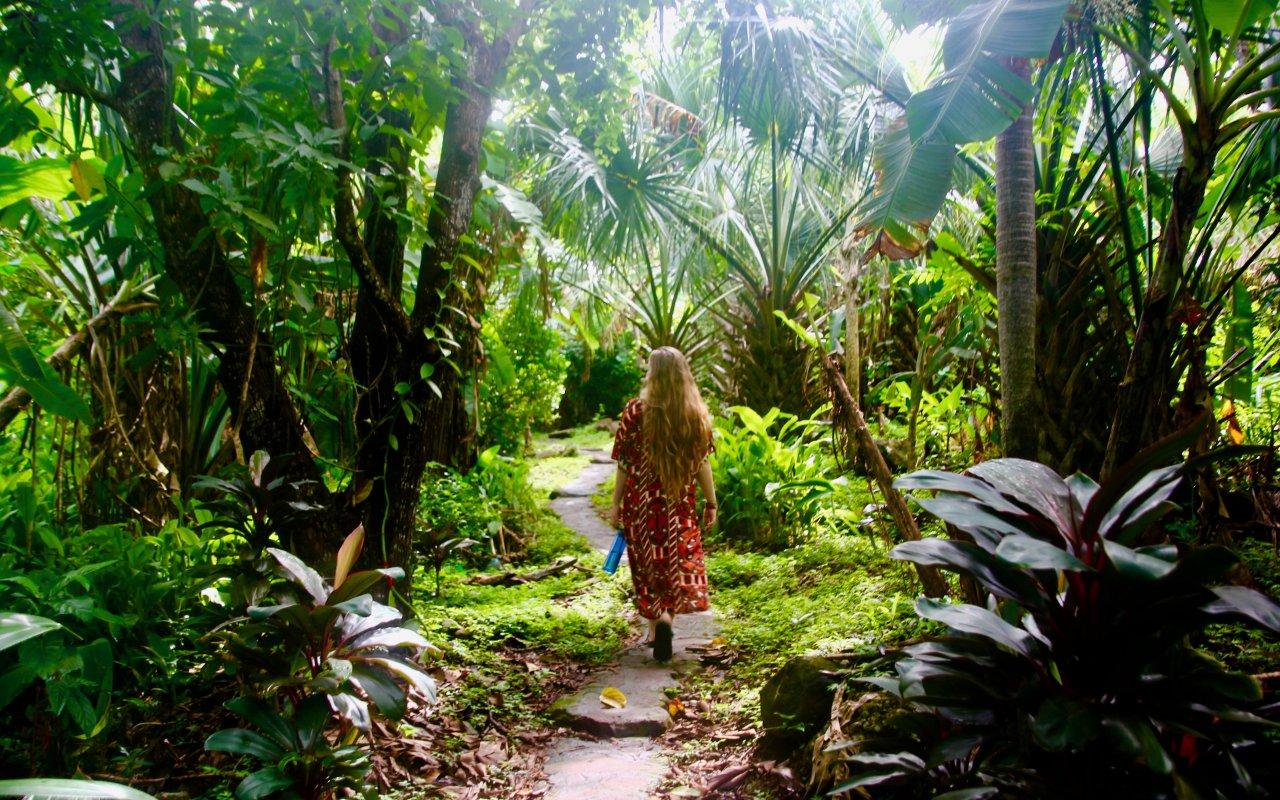 Voyage au Nicaragua