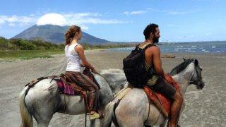 Séjour en famille au Nicaragua
