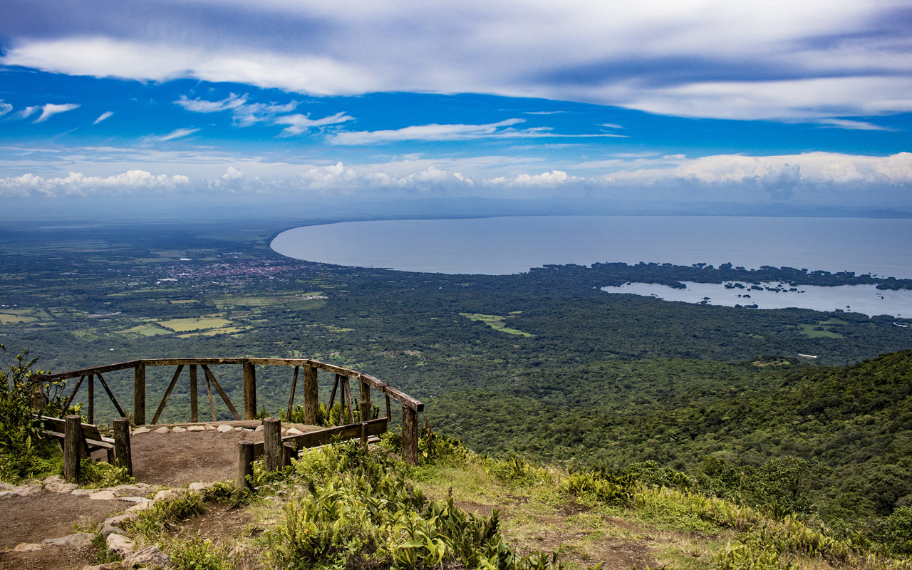 Voyage roadtrip au Nicaragua
