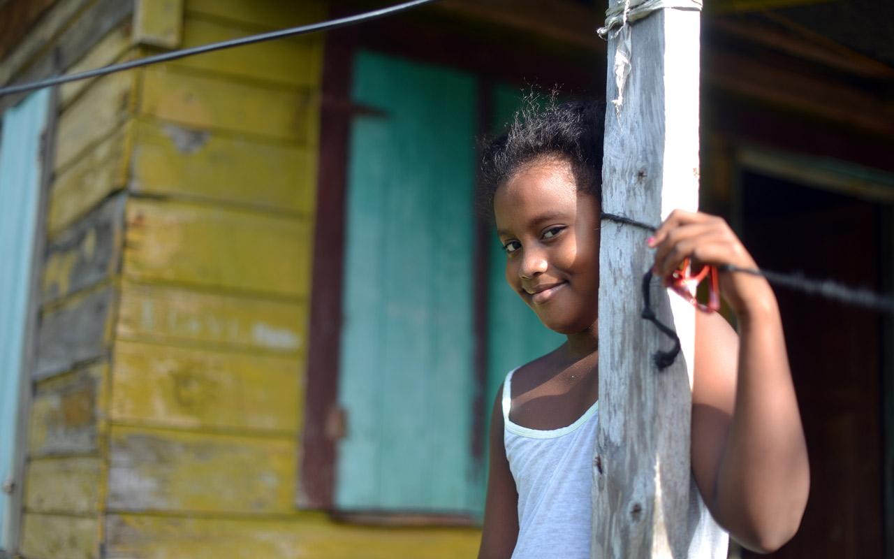 Vacances en famille au Nicaragua