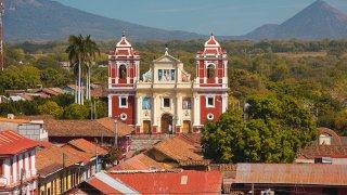 Voyage entre villes et volcans au Nicaragua