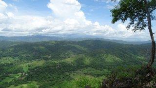 Costa Rica - La cruz