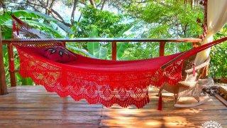 Le Hamac, un patrimoine culturel du Nicaragua