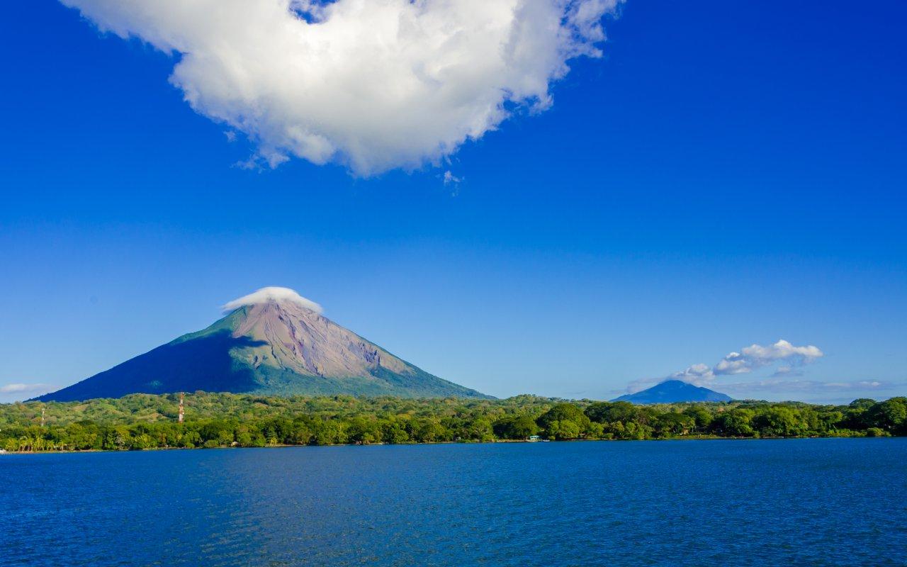 Meilleures photos du Nicaragua, île d'Ometepe