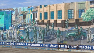 Voyage liberté au Nicaragua