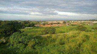 Managua la capitale du Nicaragua
