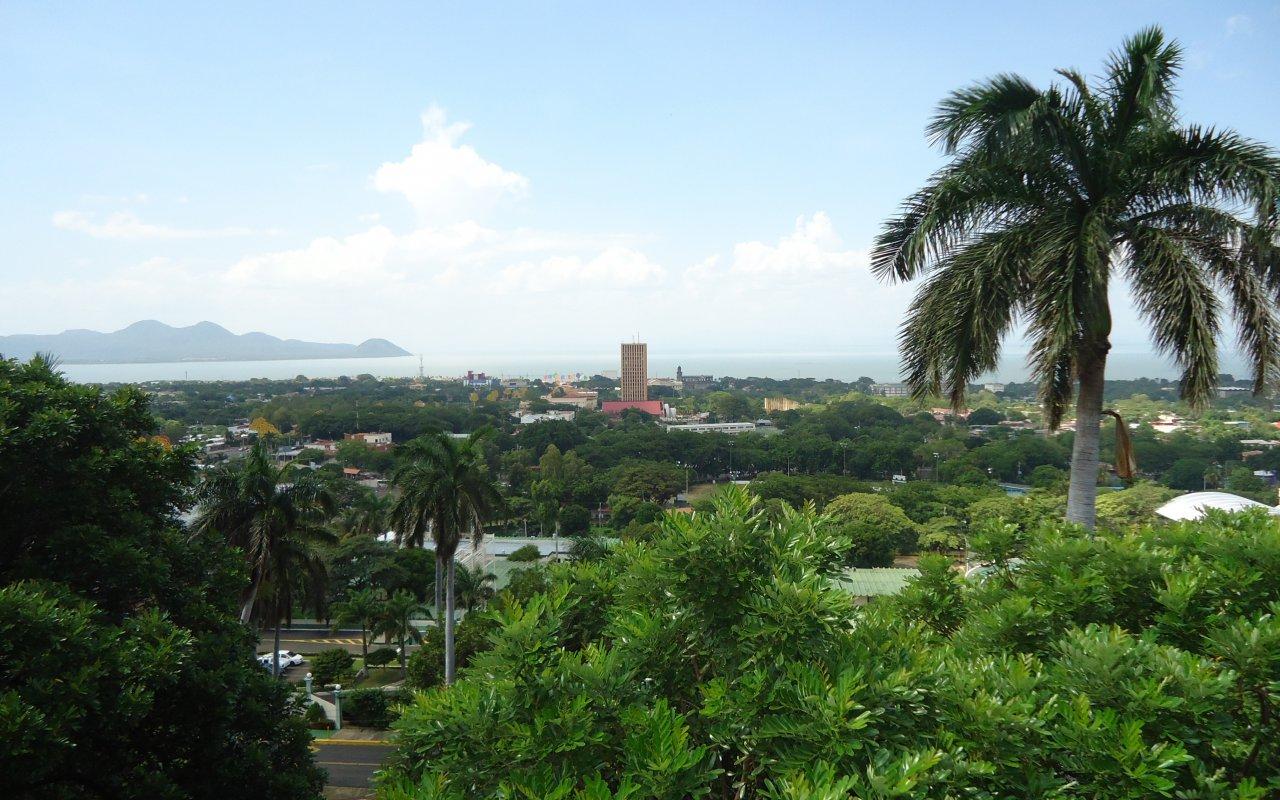 Illustration Region Managua