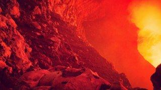 Masaya : la ville, le volcan et son artisanat