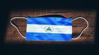 Actualités COVID-19 / coronavirus au Nicaragua