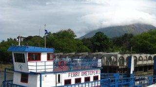 Lune de miel au Nicaragua