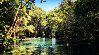 illustration région Ometepe / zone Lac Nicaragua