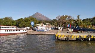 Les 4 éléments au Nicaragua: Ometepe