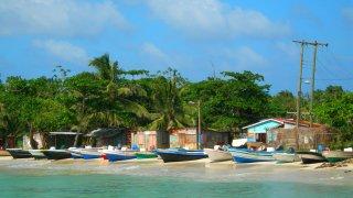Meilleures photos du Nicaragua, Corn Islands