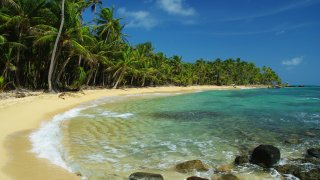 Meilleures photos du Nicaragua, Little Corn Island