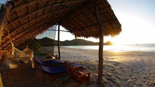 Séjour famille au Nicaragua