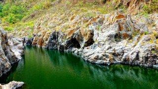 Somoto : ville et canyon