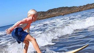 Surf - enfant